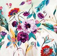 Garden Bright Fine Art Print