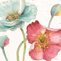 Spring Softies II Framed Print