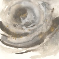 Gold Dust Nebula II Fine Art Print