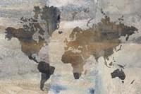 Stone World Fine Art Print