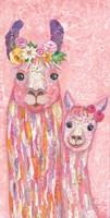 Mia & Maya Fine Art Print