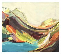 Mount Desert Isle Fine Art Print