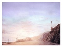 California Road Chronicles #50 Fine Art Print