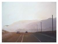 California Road Chronicles #61 Fine Art Print