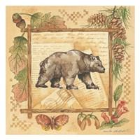 Bears Fine Art Print