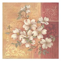 Beautiful Magnolias Fine Art Print
