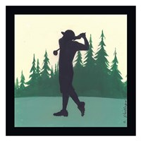 Play Golf II Fine Art Print