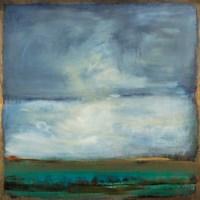 Shifting Plains Fine Art Print
