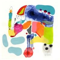 Pull Toy Fine Art Print