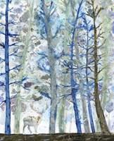 Stillness Fine Art Print