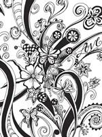 Love Zen Fine Art Print