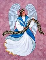 Angel of Peace Fine Art Print