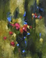 Eden's Garden Fine Art Print