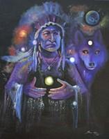 Stardust Fine Art Print