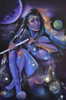 Star Visions Fine Art Print