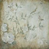 Chinoise Fine Art Print