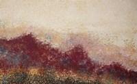 Red Rocks II Framed Print
