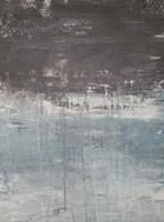Lithosphere 89 - Canvas 1 Fine Art Print
