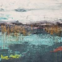 Lakeside Fine Art Print