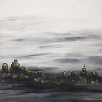 Skyline 3 Fine Art Print