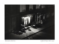 "32"" x 24"" Paris Pictures"