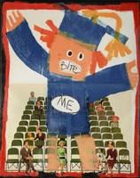 Bite Me Fine Art Print