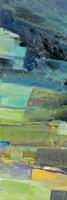 View of the Coast Panel I Fine Art Print