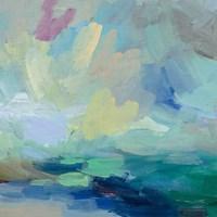 Storm I Fine Art Print