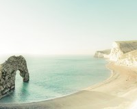 The Jurassic Coast Fine Art Print