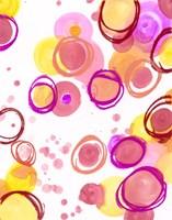Candy Dots Fine Art Print