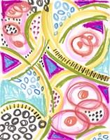 Lemons Or Grapefruit Fine Art Print