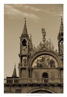 Architettura di Italia V Fine Art Print