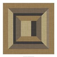 Geometric Perspective V Fine Art Print