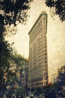 Flatiron District Fine Art Print