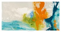 Tidal Abstract I Fine Art Print