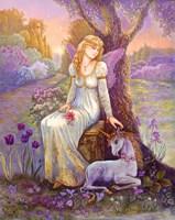 Twilight Magic Fine Art Print