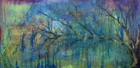 Prelude to Spring Tree Fine Art Print