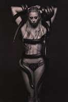Medusa Fine Art Print