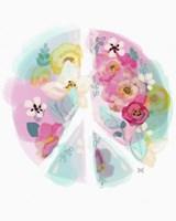 Peace Sign 1 Fine Art Print