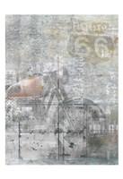 Route 66 Fine Art Print