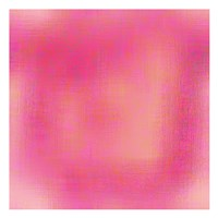 Pretty in Pink pattern 2 Fine Art Print