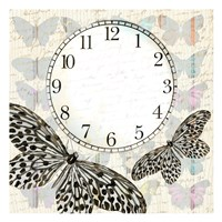 Butterfly Time Fine Art Print
