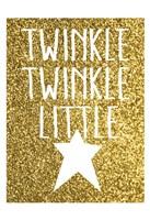 Twinkle Twinkle Fine Art Print