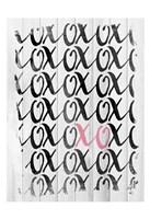XOXO Fine Art Print