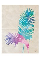Acrea Palm Fine Art Print