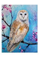 OwlWays 1 Fine Art Print
