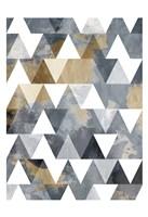 Nuetral Sky Windows Fine Art Print