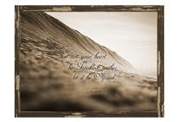 Jeremiah 33-3 Fine Art Print