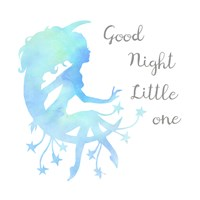 Good Night Fine Art Print