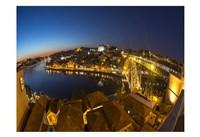 Porto Portugal Fine Art Print